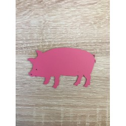 Machet cochon