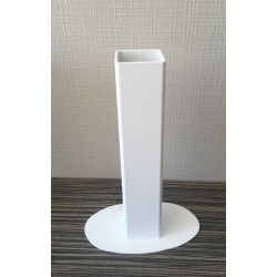 Vase carre 40x40