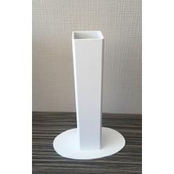 Vase carre 60X60 droit