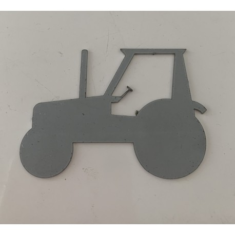 Kit magnet brut Tracteur