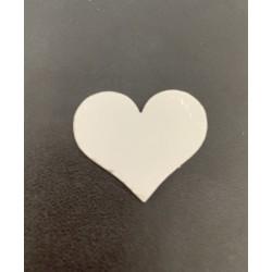 Kit magnet brut Coeur petit