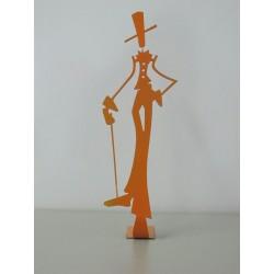 Figurine Homme